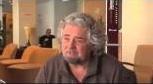 la tv svedese Intervista a Beppe Grillo